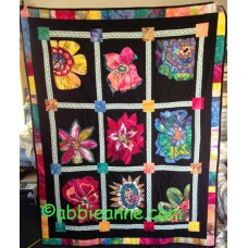 Quilts/Wall Hangings