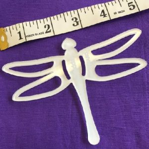 Dragonfly template