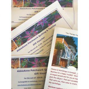 Leaflet images