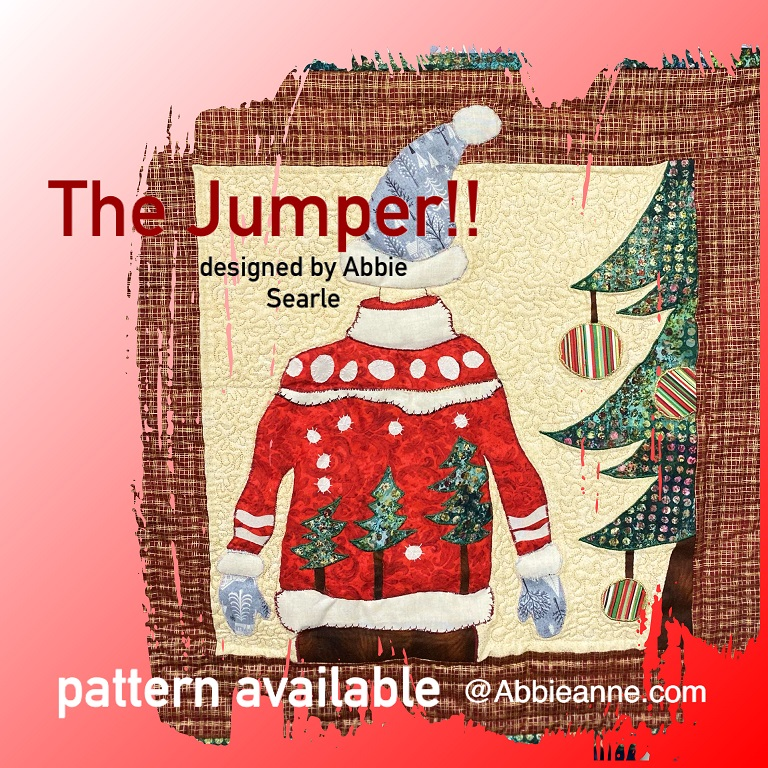The Jumper
