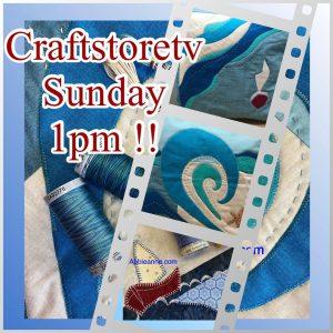 Craft Store TV